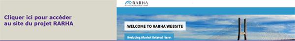 Lien vers le site du projet RARHA